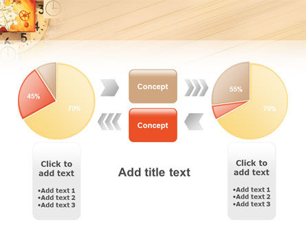 Clockwork PowerPoint Template Slide 11