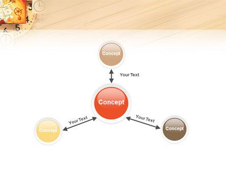 Clockwork PowerPoint Template Slide 14