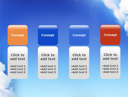 Edge PowerPoint Template Slide 5