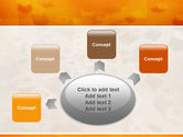 Mind Game PowerPoint Template#7