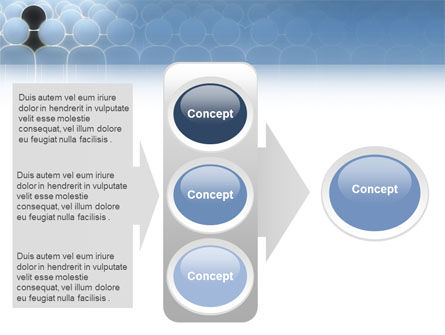 Your Own Point Of View PowerPoint Template Slide 11