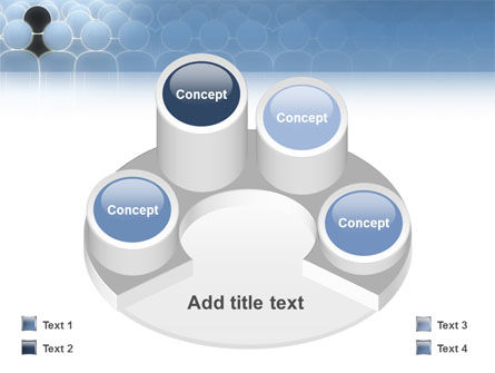 Your Own Point Of View PowerPoint Template Slide 12