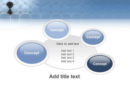 Your Own Point Of View PowerPoint Template Slide 16