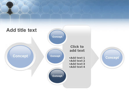 Your Own Point Of View PowerPoint Template Slide 17