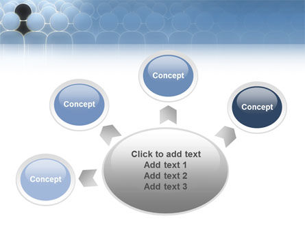 Your Own Point Of View PowerPoint Template Slide 7