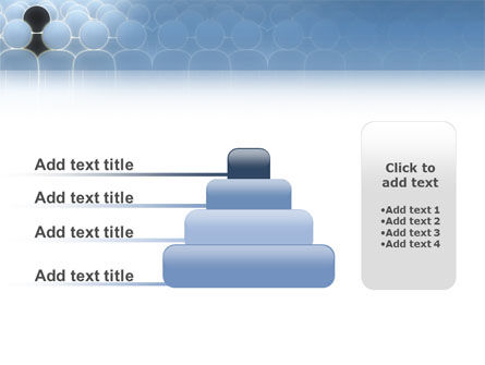 Your Own Point Of View PowerPoint Template Slide 8
