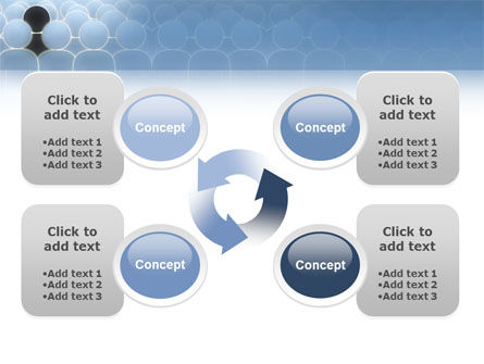Your Own Point Of View PowerPoint Template Slide 9