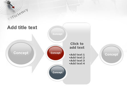 Efficiency PowerPoint Template Slide 17