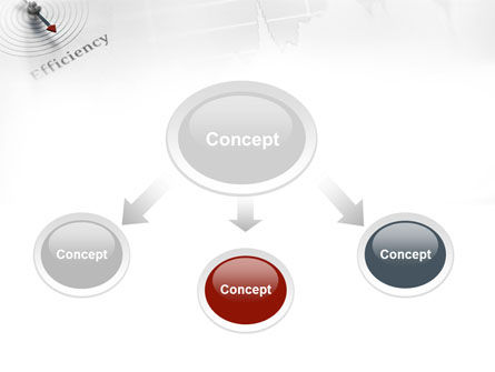 Efficiency PowerPoint Template, Slide 4, 02750, Business Concepts — PoweredTemplate.com