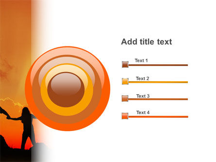 Family PowerPoint Template Slide 9