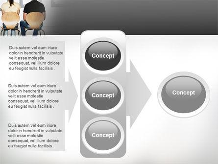 Art Gallery PowerPoint Template Slide 11