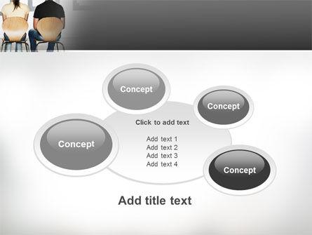 Art Gallery PowerPoint Template Slide 16