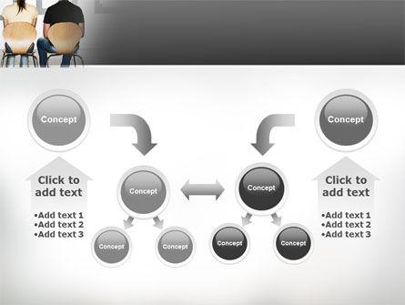 Art Gallery PowerPoint Template Slide 19
