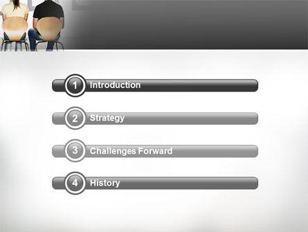 Art Gallery PowerPoint Template Slide 3