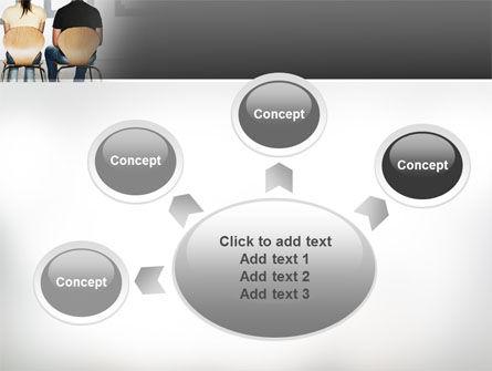 Art Gallery PowerPoint Template Slide 7