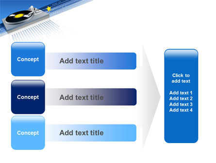 Party DeeJay PowerPoint Template Slide 12