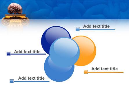 Mind PowerPoint Template Slide 10