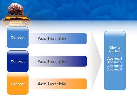 Mind PowerPoint Template Slide 12