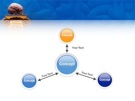 Mind PowerPoint Template Slide 14