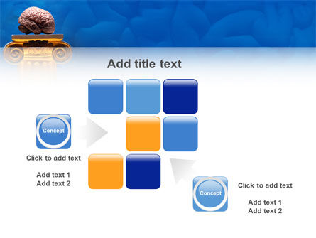 Mind PowerPoint Template Slide 16