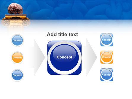 Mind PowerPoint Template Slide 17