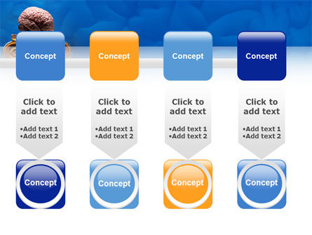 Mind PowerPoint Template Slide 18