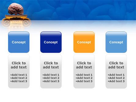 Mind PowerPoint Template Slide 5