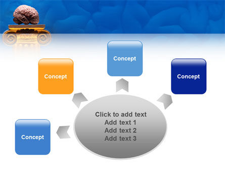 Mind PowerPoint Template Slide 7