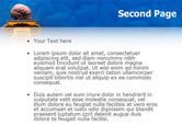 Mind PowerPoint Template#2