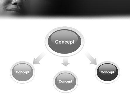 Teenager PowerPoint Template, Slide 4, 02789, Religious/Spiritual — PoweredTemplate.com
