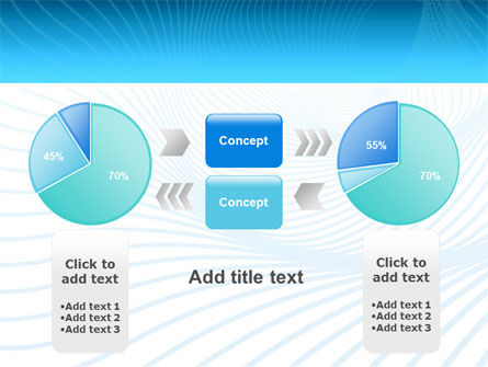 Abstract PowerPoint Template Slide 11
