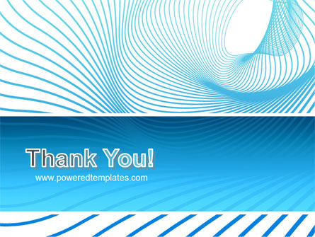 Abstract PowerPoint Template Slide 20