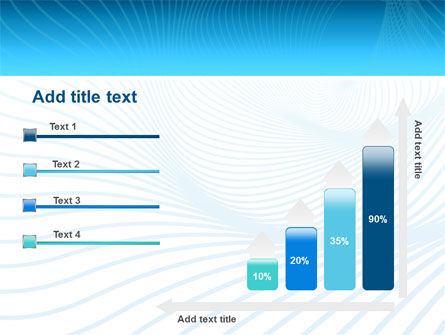 Abstract PowerPoint Template Slide 8