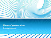 Abstract/Textures: Abstract PowerPoint Template #02791