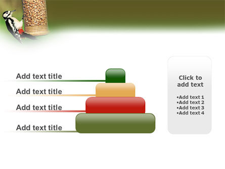 Birdfeeder PowerPoint Template Slide 8
