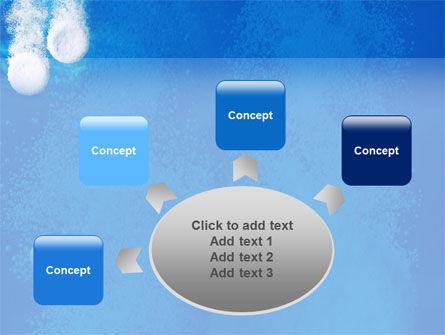 Aspirin PowerPoint Template Slide 7