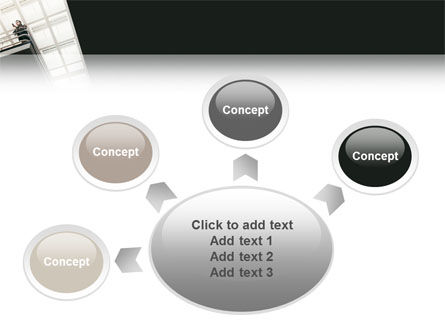 Phone Call PowerPoint Template Slide 7