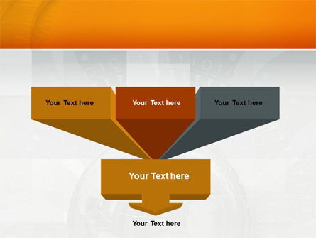 Personnel PowerPoint Template, Slide 3, 02805, Consulting — PoweredTemplate.com