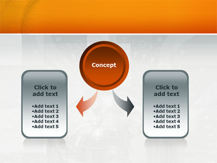 Personnel PowerPoint Template, Slide 4, 02805, Consulting — PoweredTemplate.com