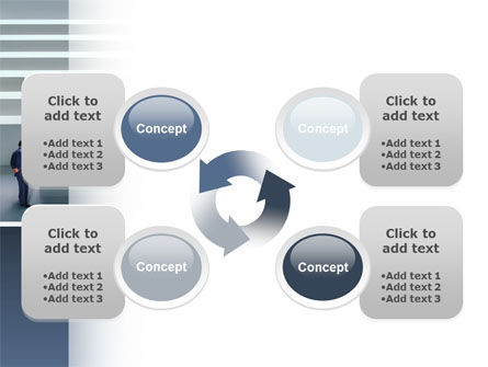 Decision-making PowerPoint Template Slide 9