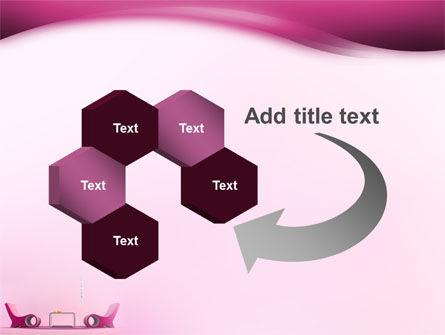 Modern Interior Design PowerPoint Template Slide 11
