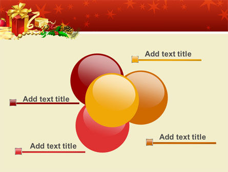 Holiday Season PowerPoint Template Slide 10
