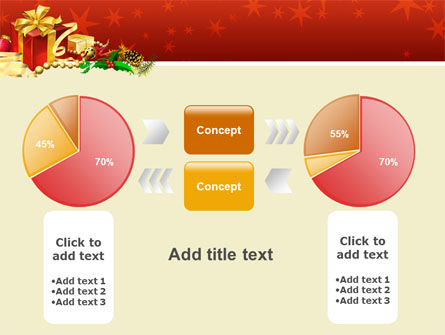 Holiday Season PowerPoint Template Slide 11