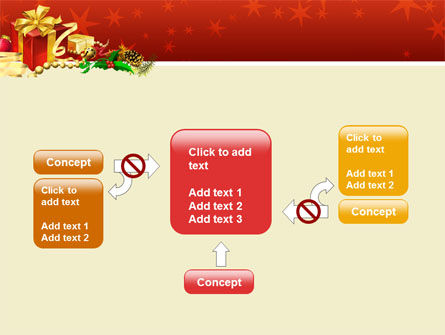 Holiday Season PowerPoint Template Slide 13