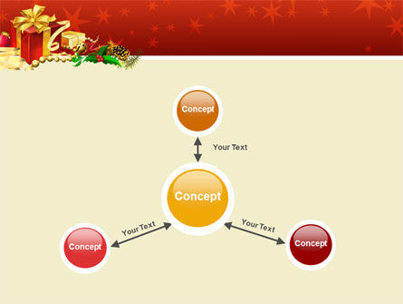 Holiday Season PowerPoint Template Slide 14