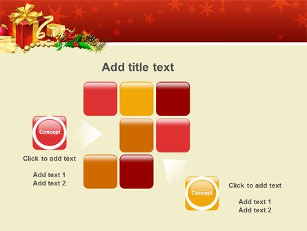 Holiday Season PowerPoint Template Slide 16