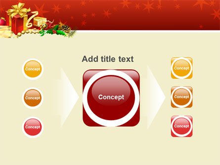 Holiday Season PowerPoint Template Slide 17