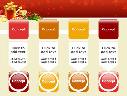 Holiday Season PowerPoint Template Slide 18