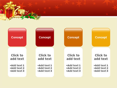 Holiday Season PowerPoint Template Slide 5