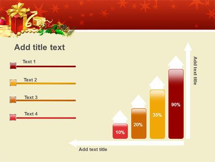Holiday Season PowerPoint Template Slide 8